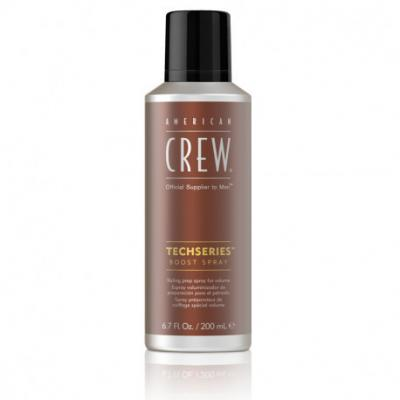 American Crew spray boost techseries 200 ml