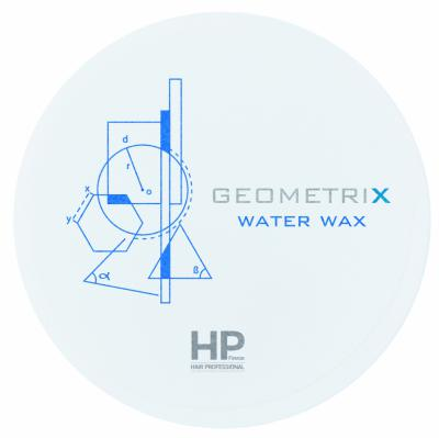 HP Geometrix Water Wax pasta pro fixaci účesu 100ml
