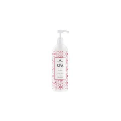 Kallos SPA Beautifying sprchový krém 1000ml