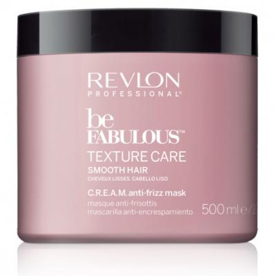 Revlon Professional maska na vlasy Be Fabulous Smooth 500ml
