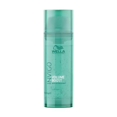 Wella Professionals maska na vlasy Invigo Volume Crystal Mask 145ml
