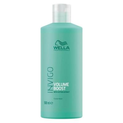Wella Professionals maska na vlasy Invigo Volume Crystal Mask 500ml